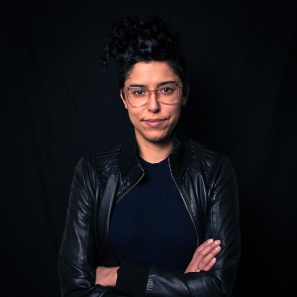 Sheiva Rezvani