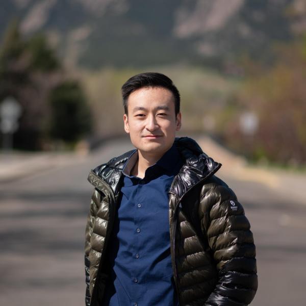Albert Jin