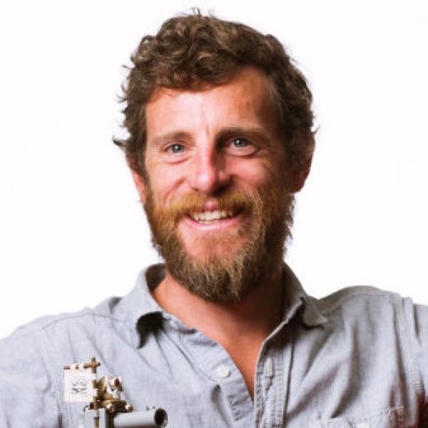 Eric Schweikardt