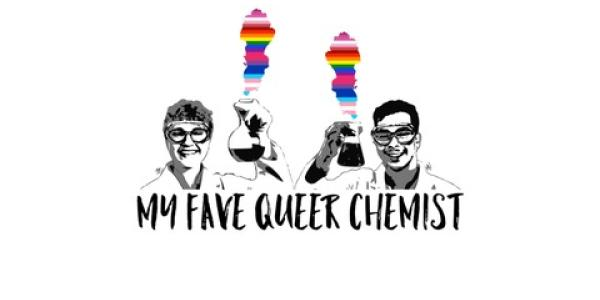 my fave queer chemist