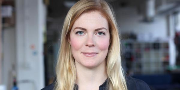 Arielle Hein portrait