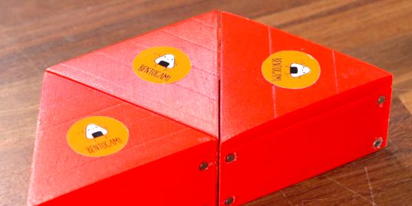 Photo of Bentogami Lunchbox