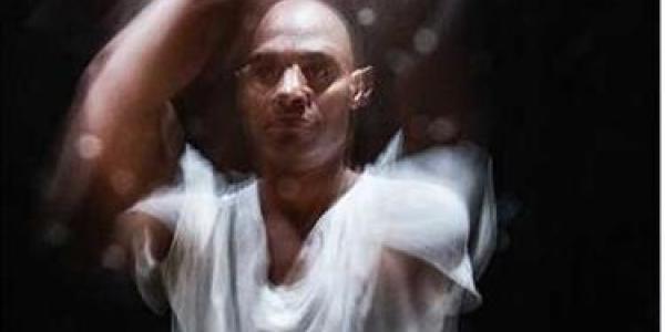 Helanius J. Wilkins dancing