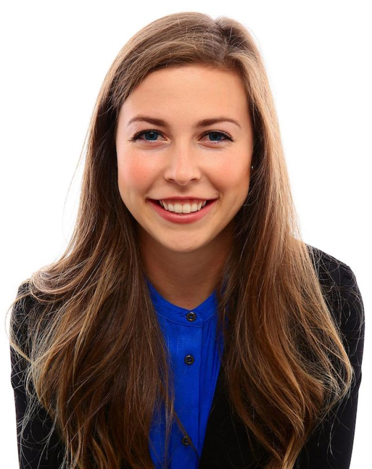 Hayley Leibson