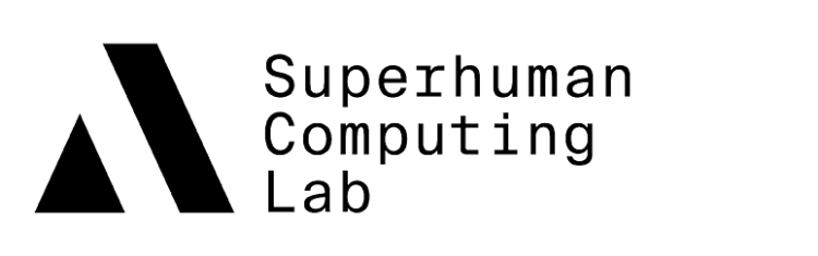 Superhuman Computing Lab Logo