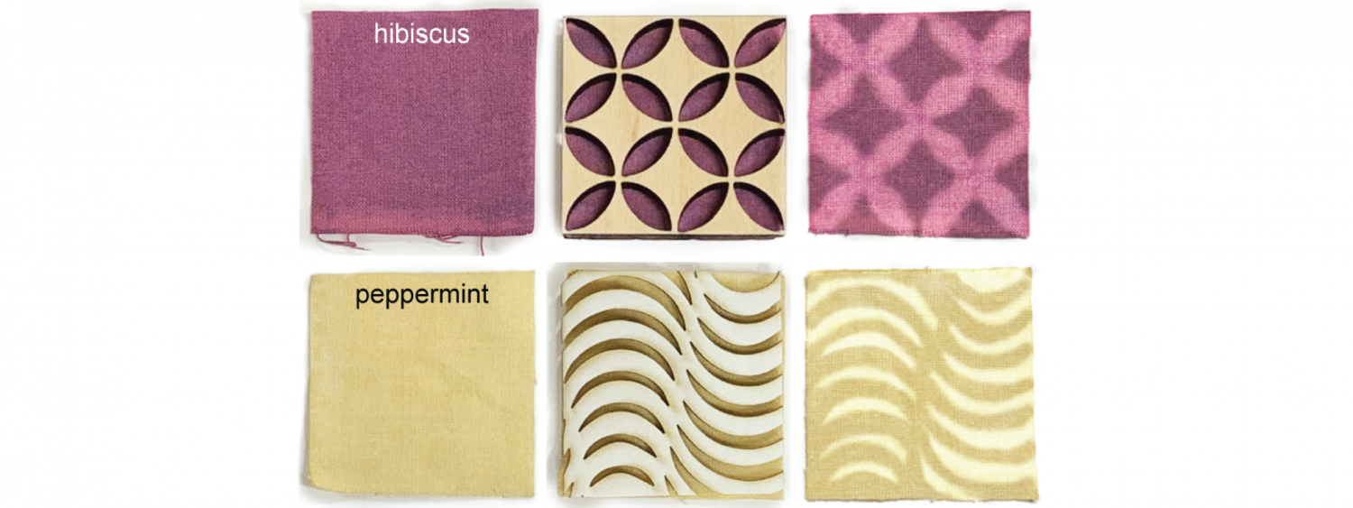 Self-Cleaning Textiles