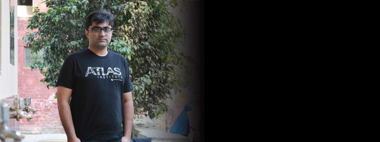 Photo of Mustafa Naseem