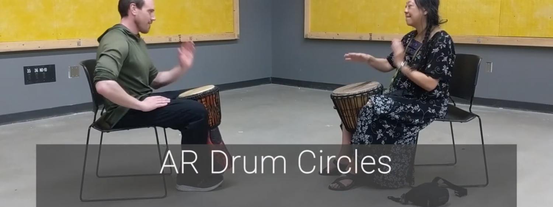 AR Drum Circles