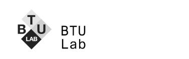 BTU Lab Logo