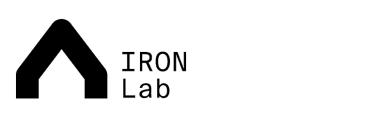 IRON Lab Logo