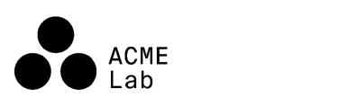 ACME Creative Machine ENvironment