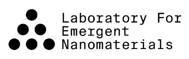 Emergent Nanomaterials Lab