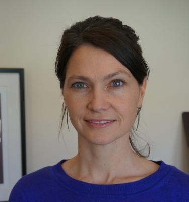 Jill Dupre