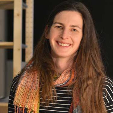Laura Devendorf