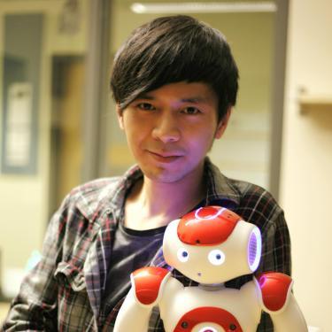 Bryan Bo Cao