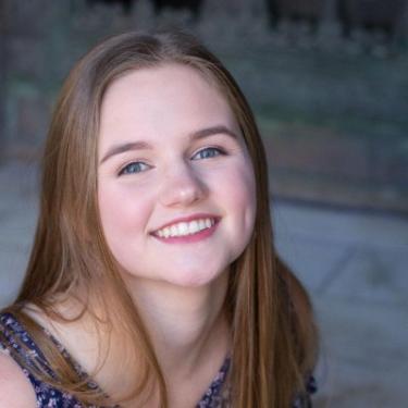 Jenna Rothe