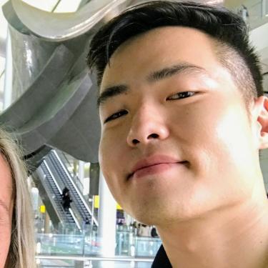 Matt Hong