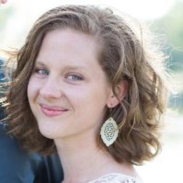 Katie Gach