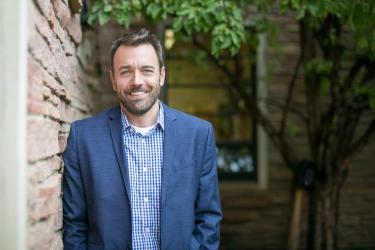 Photo of Ben Kirshner