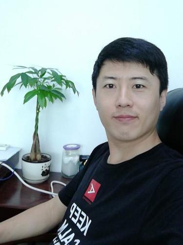 Wei Miao