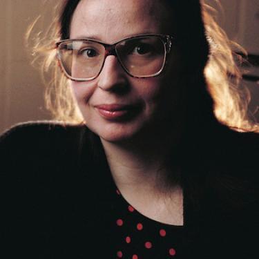 Margaret Minsky