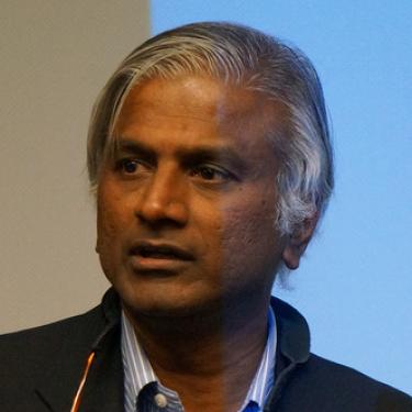 Ram Narayanswamy