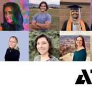 ATLAS 2020 graduate photos