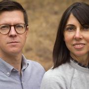 Matt and Lisa Bethancourt