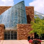 Photo of Boulder Public Library