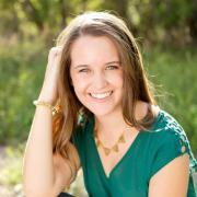 Photo of Cassandra Goodby