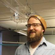 Photo of Danny Rankin