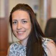 Photo of Ilyena Hirskyj-Douglas