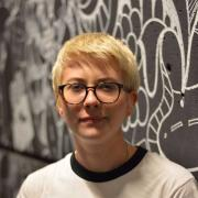 TAM graduate Meredith Richter