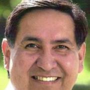 Calvin C. Pohawpatchoko Jr.