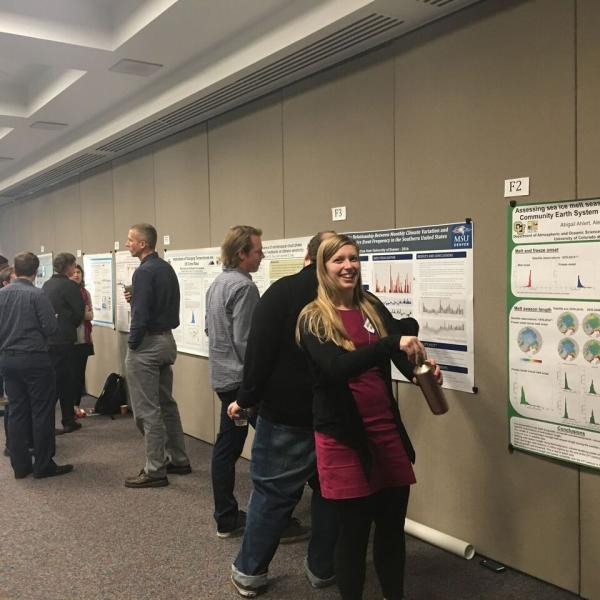 poster conference