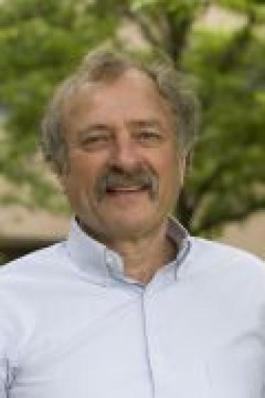 Alan Fried