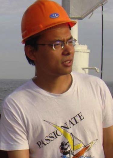 Yuanlong Li