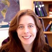 Dr. Alexandra Jahn