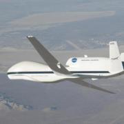 research plane