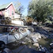 great Colorado flood