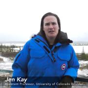 Dr. Jen Kay