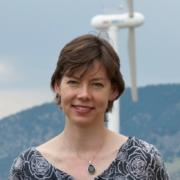 Dr. Julie Lundquist