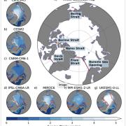arctic gateway map