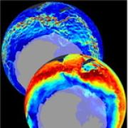 biogeochemical oceanography