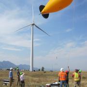 wind energy meteorology