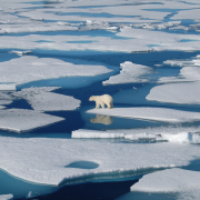 ice sheets and climate