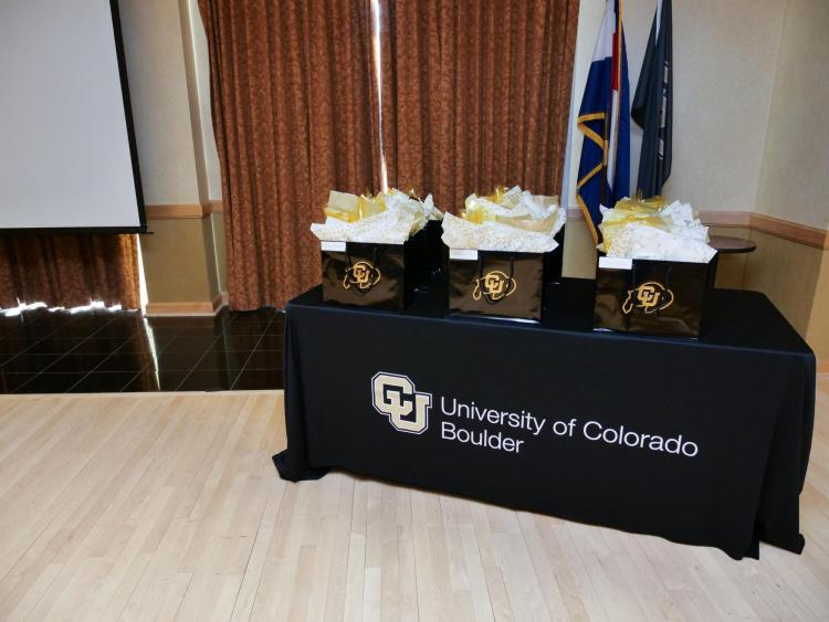 Excellence Awards Gift Bags