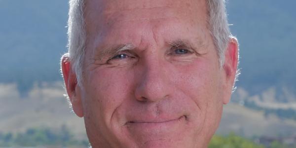 Roy Parker Portrait