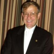 Professor Marvin Caruthers