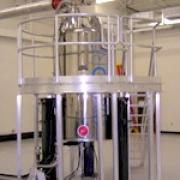 W. M. Keck High Field 800 MHz NMR Facility